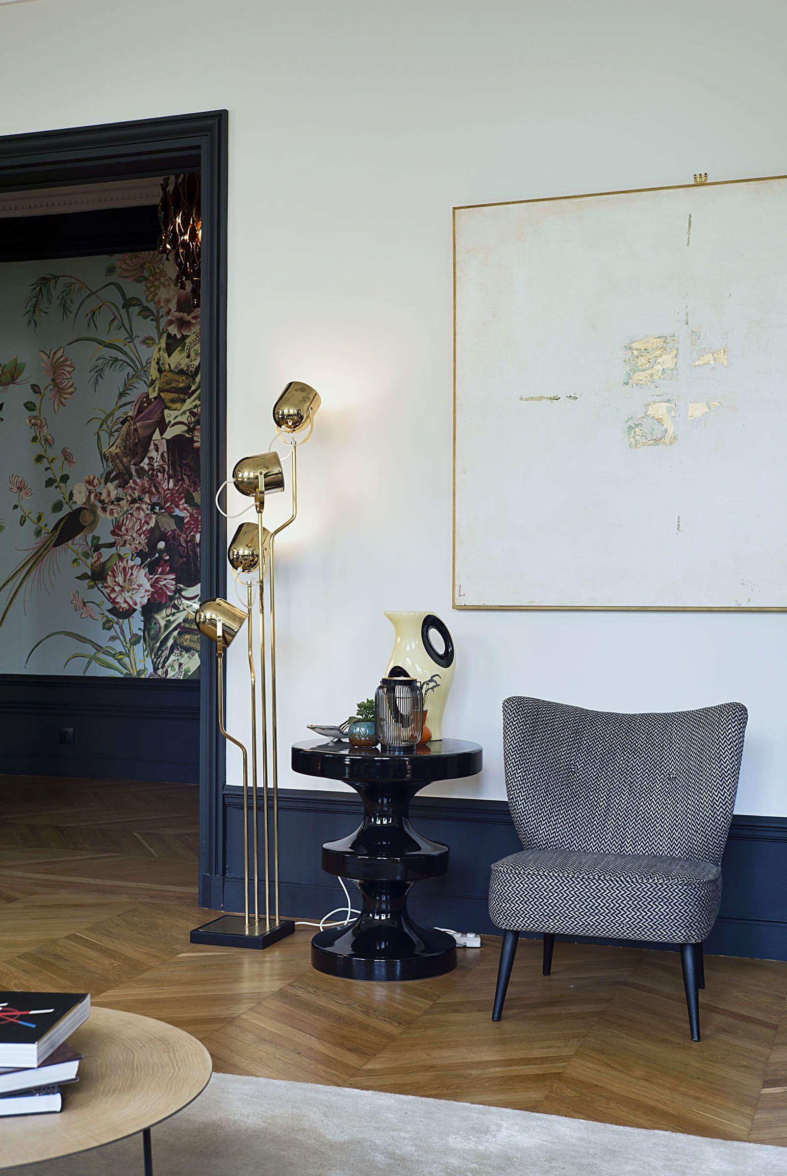 appartement paris 16 appartement r nov appartement. Black Bedroom Furniture Sets. Home Design Ideas