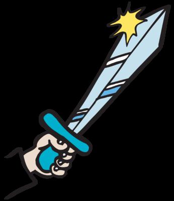 sword clip art christart com armor of god pinterest clipart rh pinterest com clip art word clip art word 2013