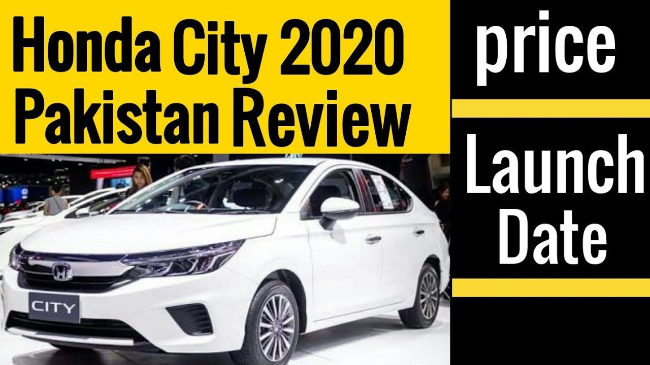 Honda city 2020 Launch date, Price, Features, Review