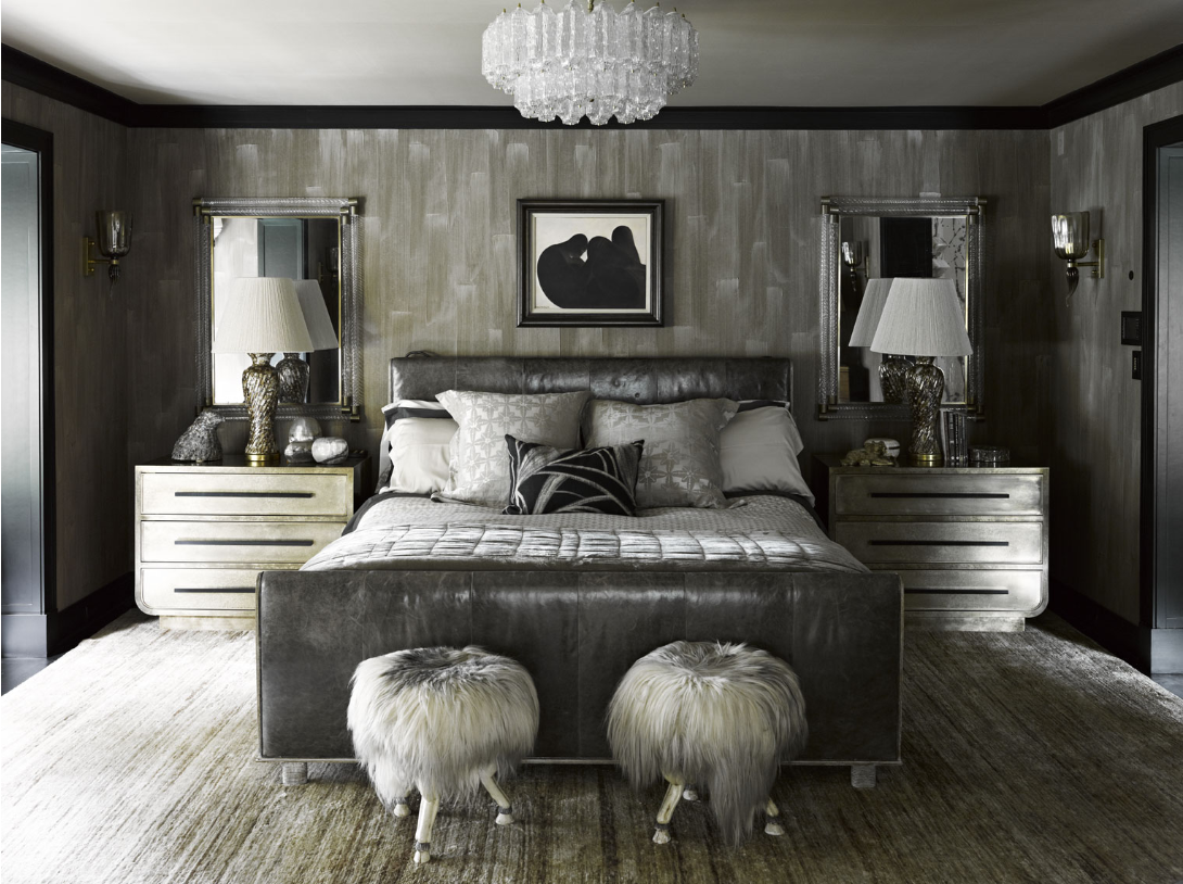 50 Master Bedroom Ideas That Go Beyond The Basics: 5 Bedrooms Fit For Christian Grey