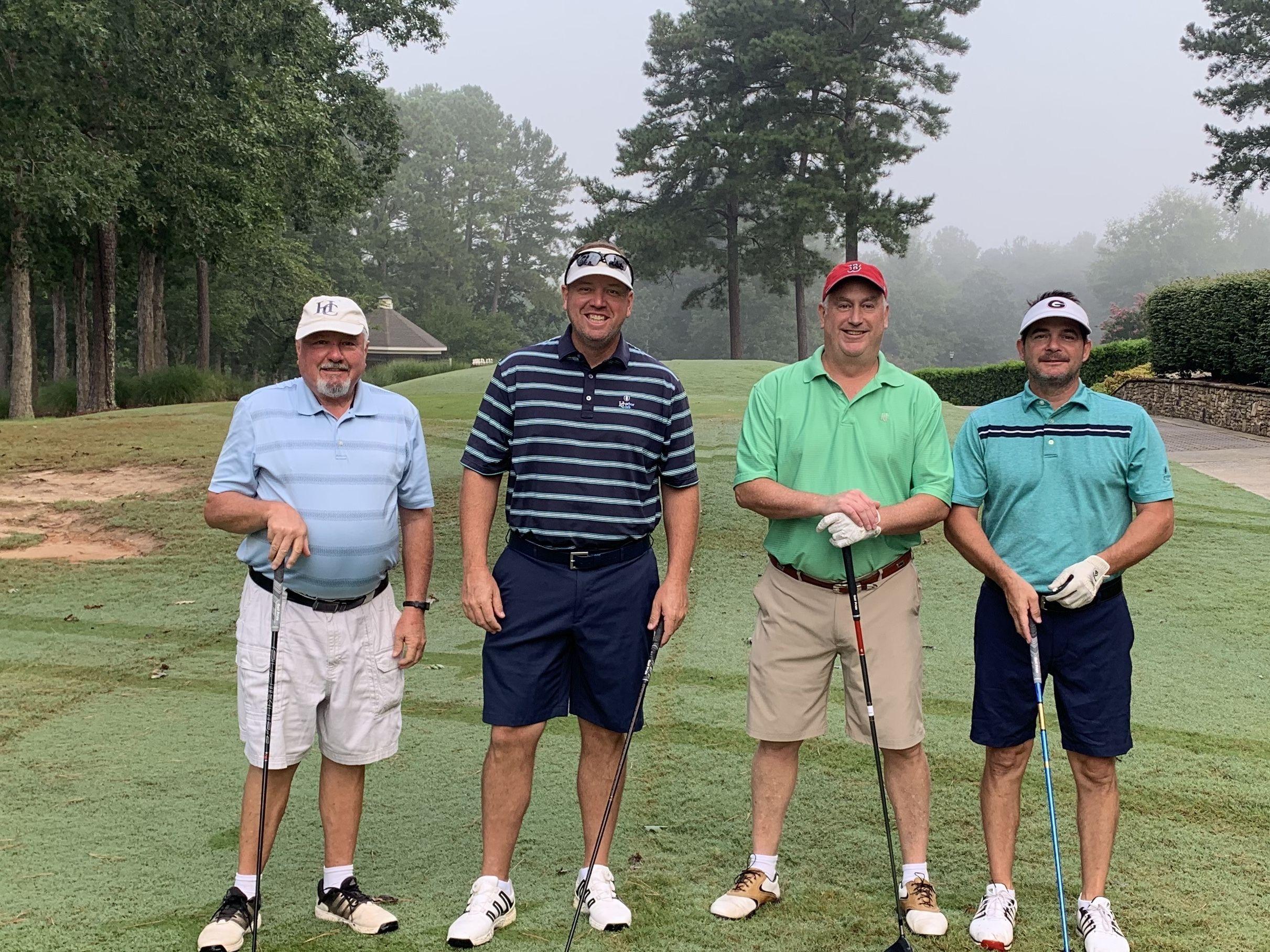 30++ Athens ga golf tournament information