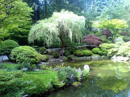 High Quality Japanese Garden Fountains | Peaceful Home With Japanese Water Garden  Fountains   GenioHouse.com