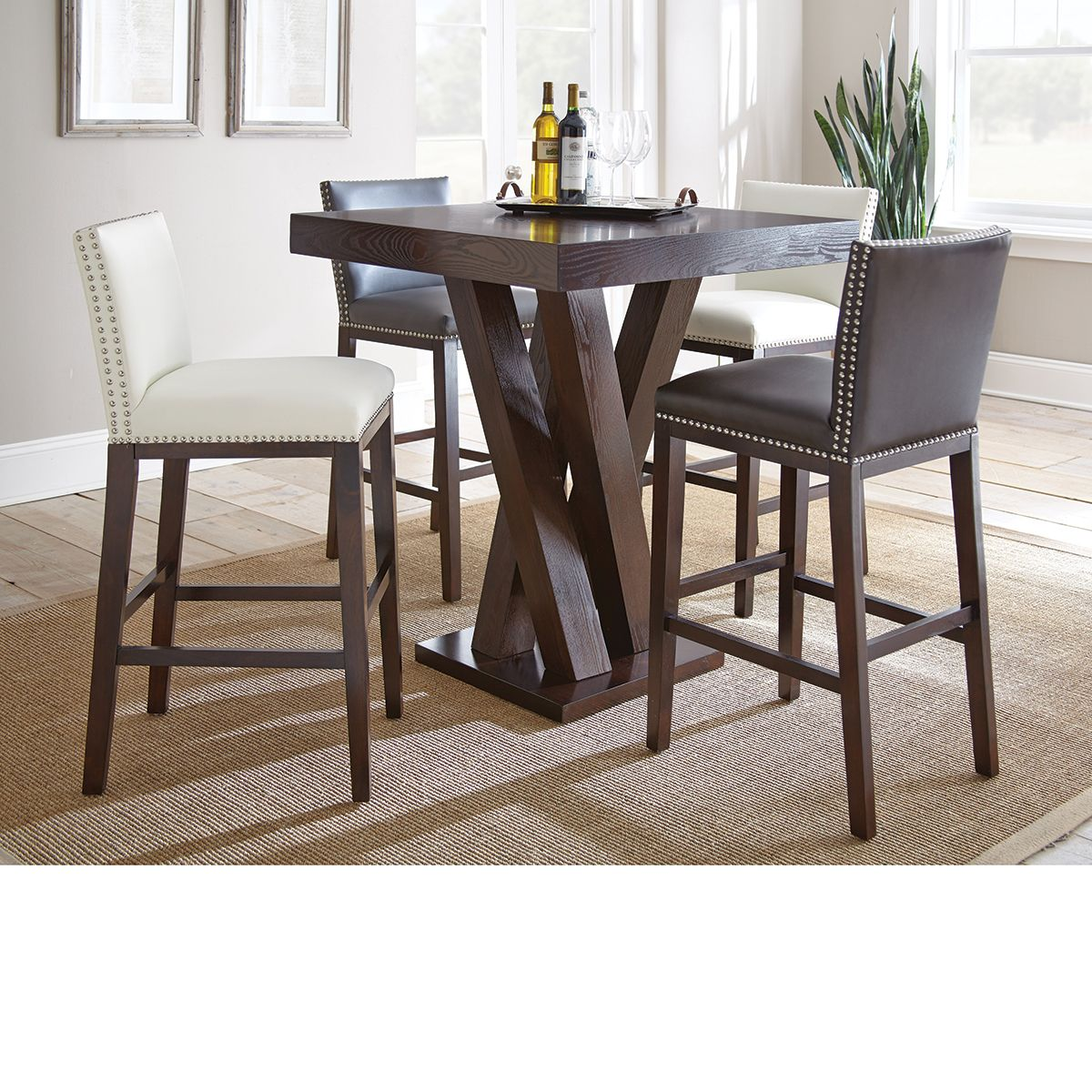 The Dump Luxe Furniture Outlet Dining Table Pub Table Sets Bar Table Sets [ 1200 x 1200 Pixel ]