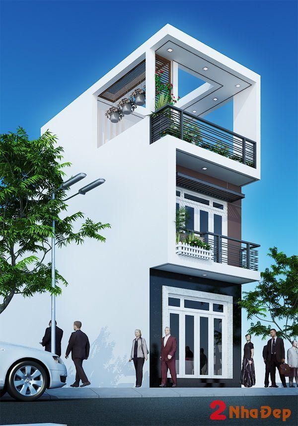 Penthouse fachadas arquitectura casas casas peque as for Disenos de casas de playa pequenas