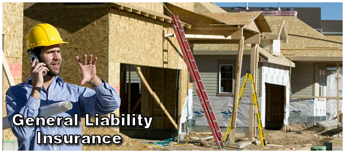 General Liability Insurance for Contractors from a company