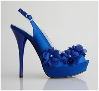 f48a3cb2cce Blue Shoe.