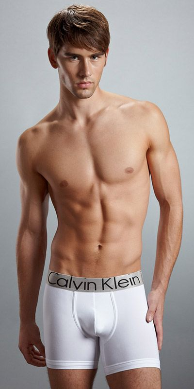 Calvin Klein Steel Microfiber Boxer Briefs  391c04374