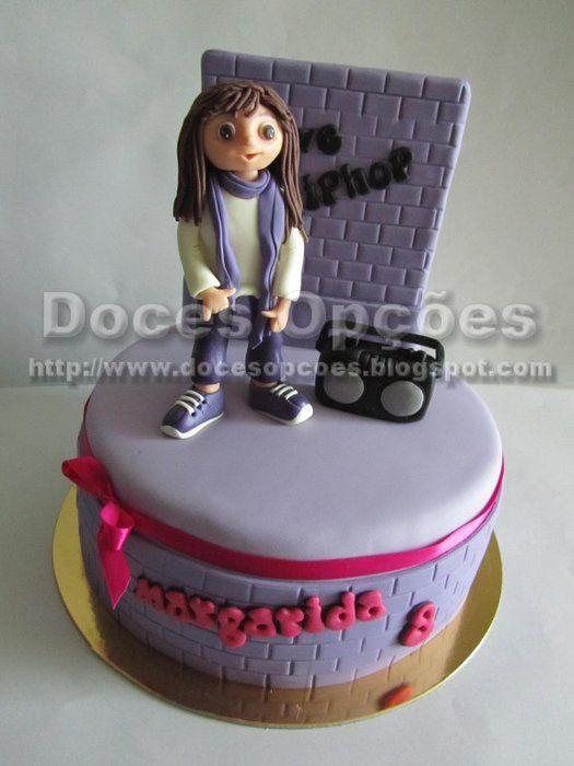 Love Hip Hop- Cake!!