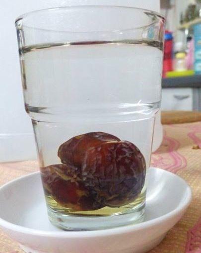 Apa Itu Air Nabeez Jom Ketahui Kelebihan Dan Keajaibannya Air Food Apa