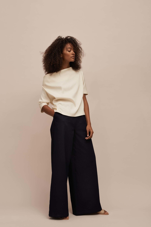 Samuji Pre-Fall 2017 Collection Photos - Vogue