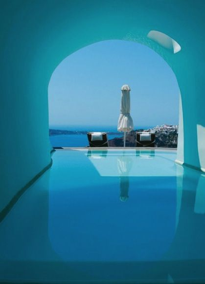 Perivolas Santorini Greece Santorini Hotels Resort Pools Best Boutique Hotels