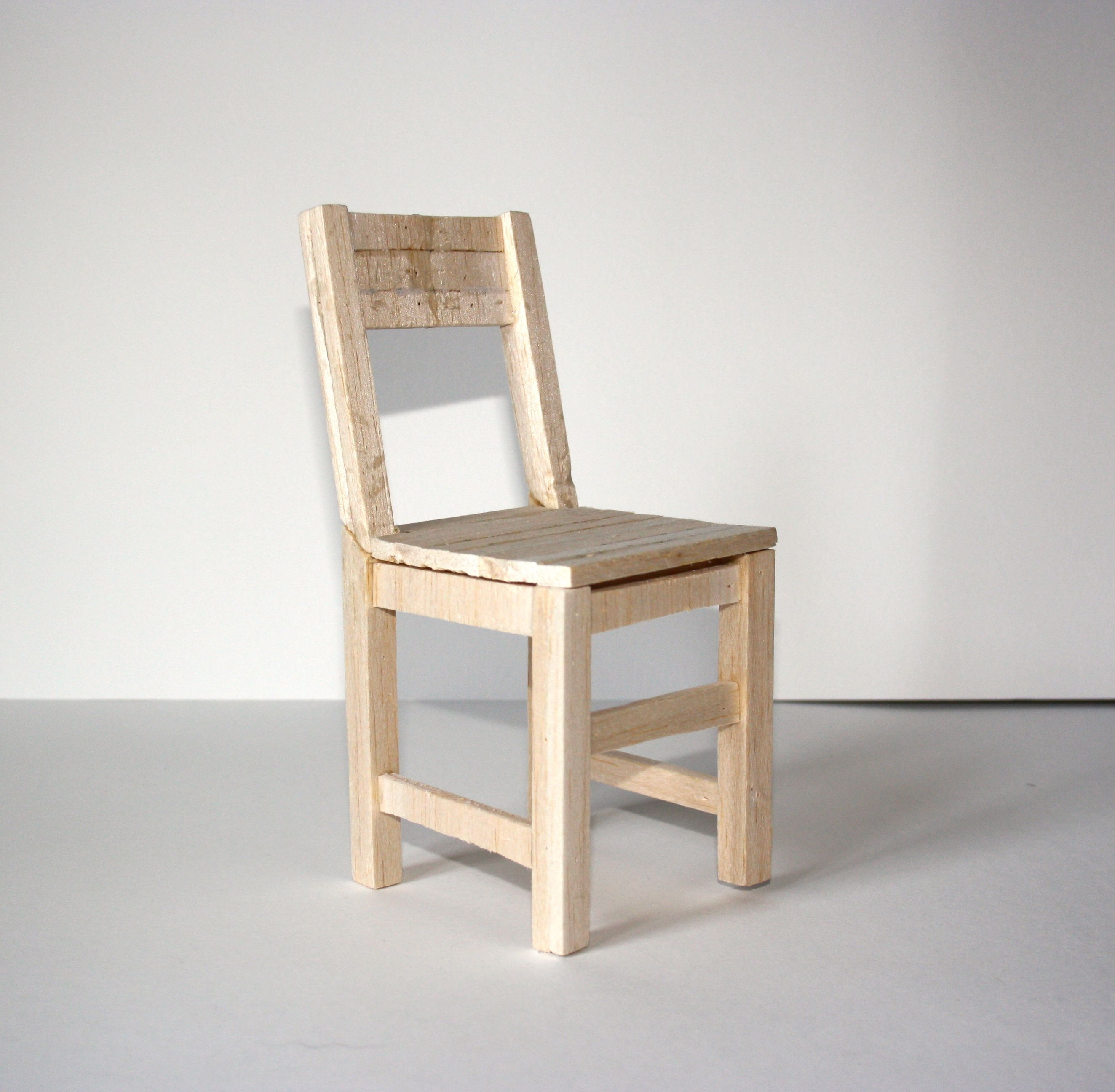 How to Build How To Make Wooden Chairs PDF plans to build ...