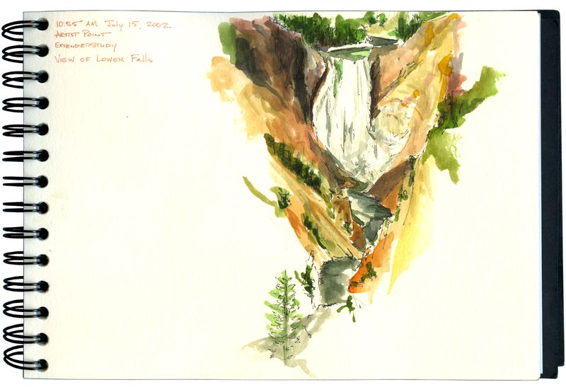 Lowerfalls