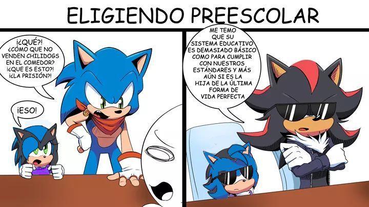 Dibujos Editando Sonadow Sonadow Familia Las Hermanas Hedgehog Memes Divertidos Dibujos De Novios Dibujos