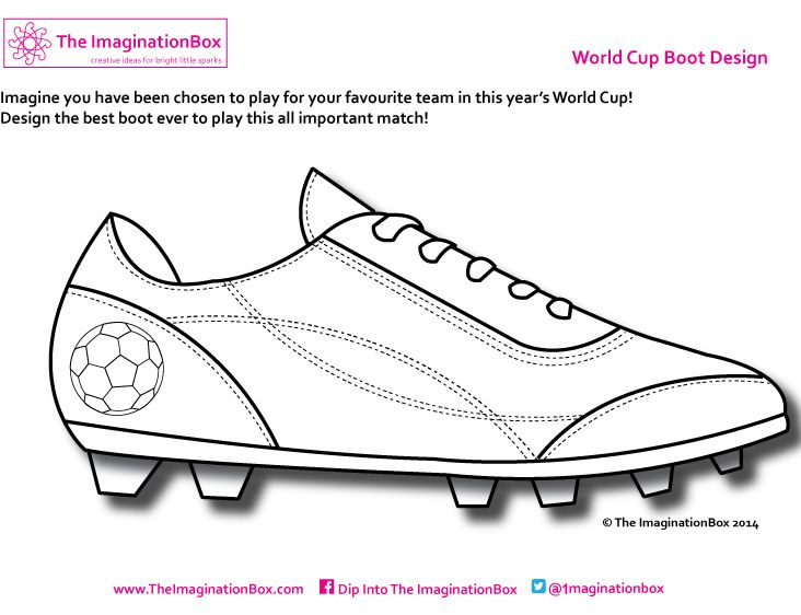 Soccer Theme Coloring Pages And Decor Kids Soccer World Cup