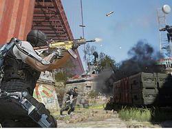 'Call of Duty: Advanced Warfare', la guerra del futuro La próxima entrega del videojuego de guerra por definición, presume de artesanía para vislumbrar con un realismo visual obsesivo cómo serán los conflictos bélicos dentro de 40 años.