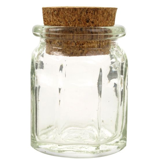Small Decorative Bottles Wholesale Couronne Co  Honey Packaging Jars  Small Octagon Jar  Packaging