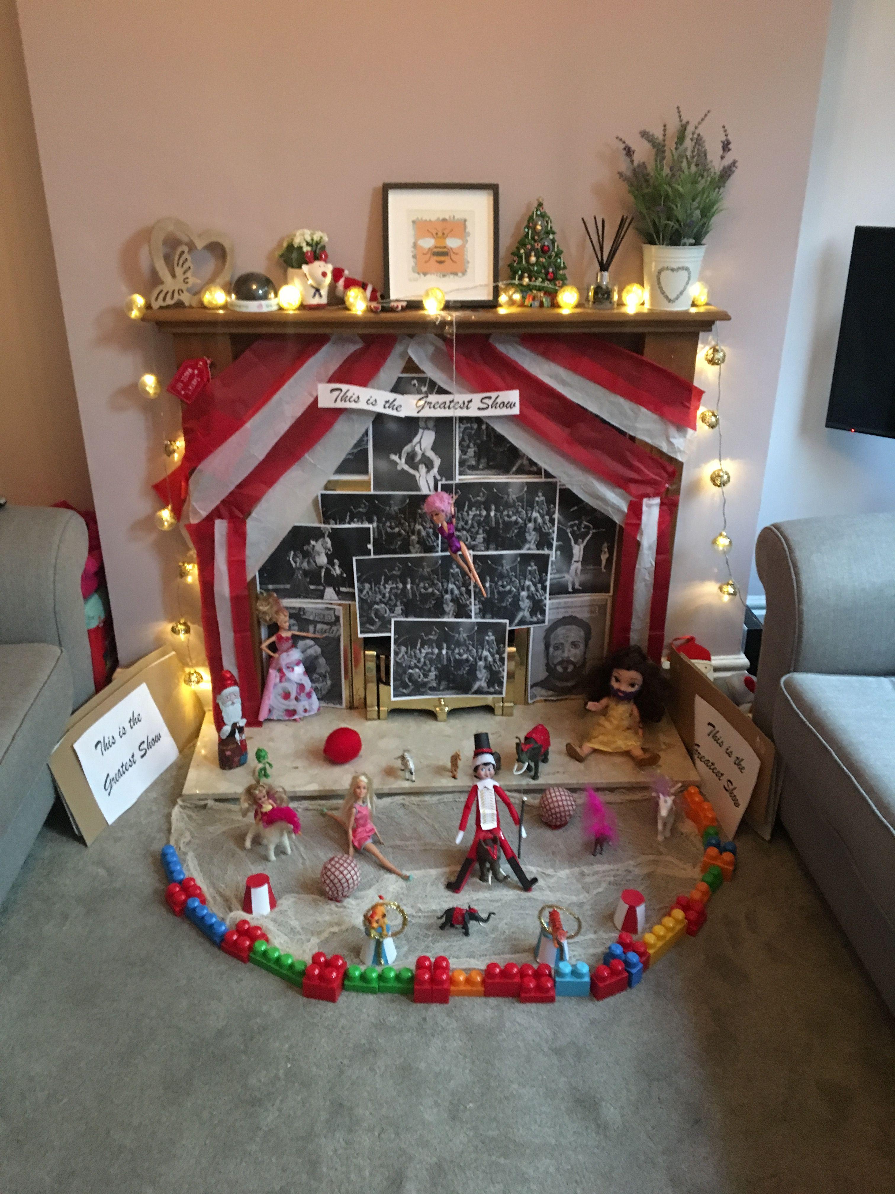 29++ Elf on the shelf living room ideas ideas