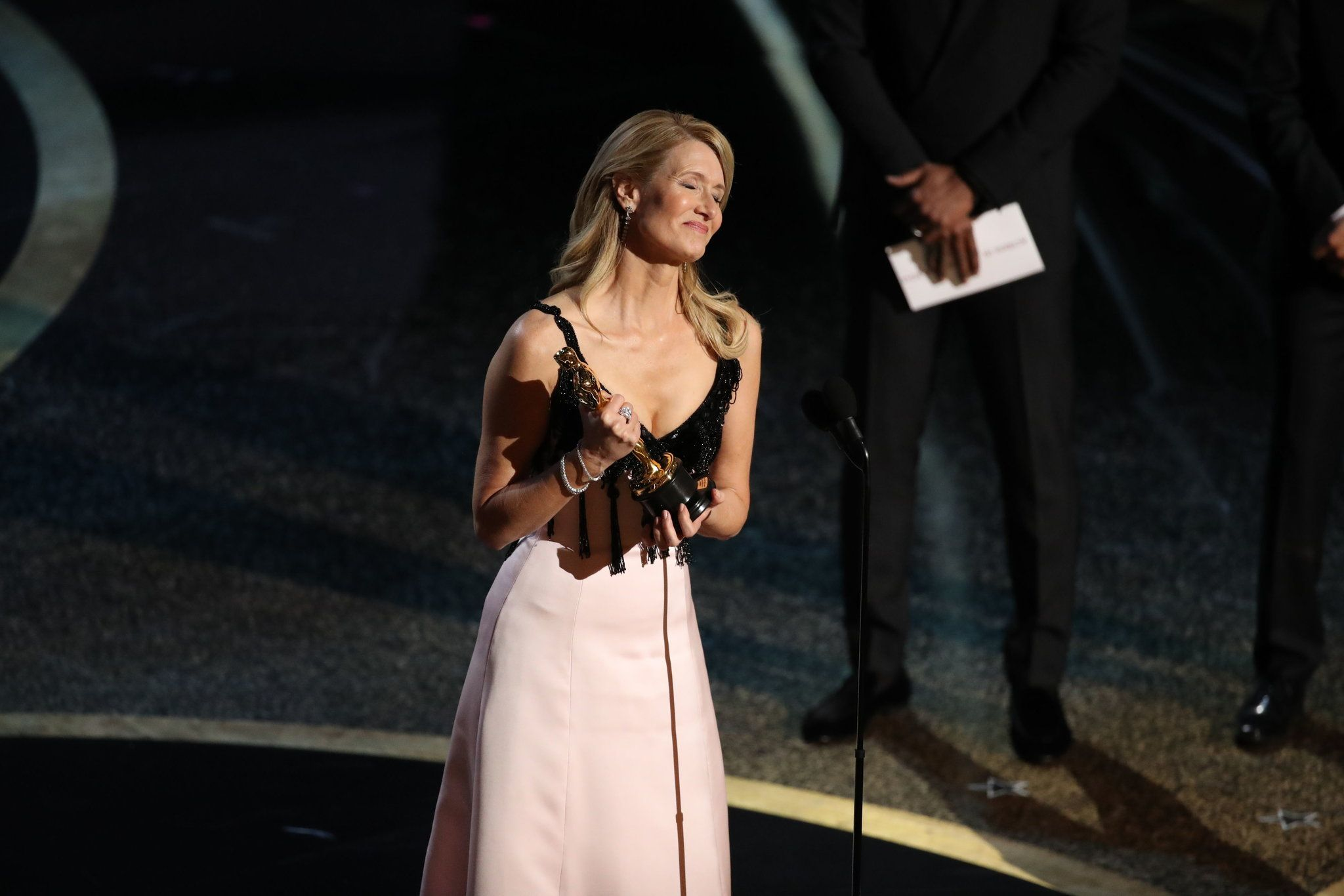 Oscars 2020 Highlights From a HistoryMaking Night in 2020