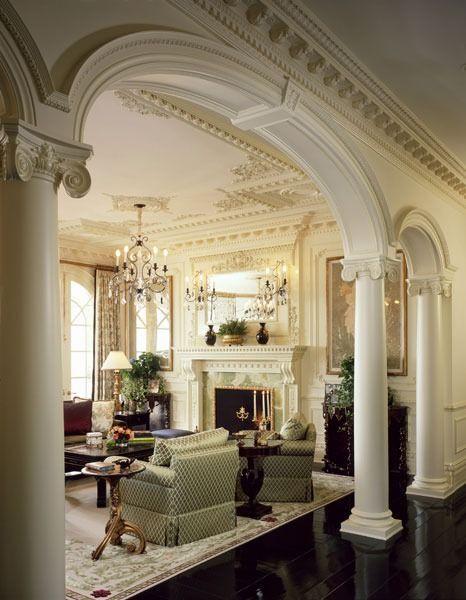 Beautiful Arched Doorways Interior Architecture Interior
