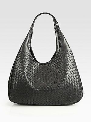 37242b8dcd Bottega Veneta Large Campana Hobo Bag