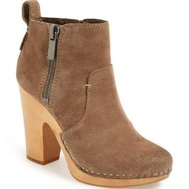 Fabulous new fall booties