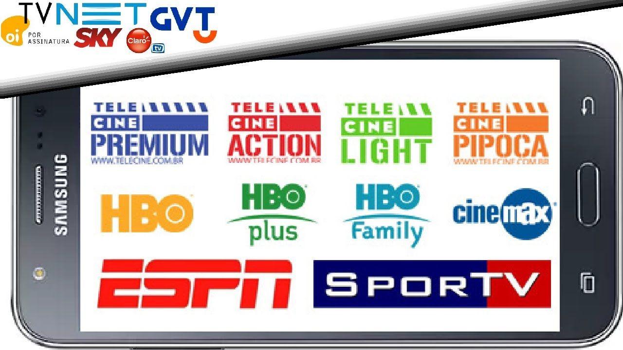 Como Ver Tv A Cabo De Graca No Android Televisao Tv A Cabo Ver