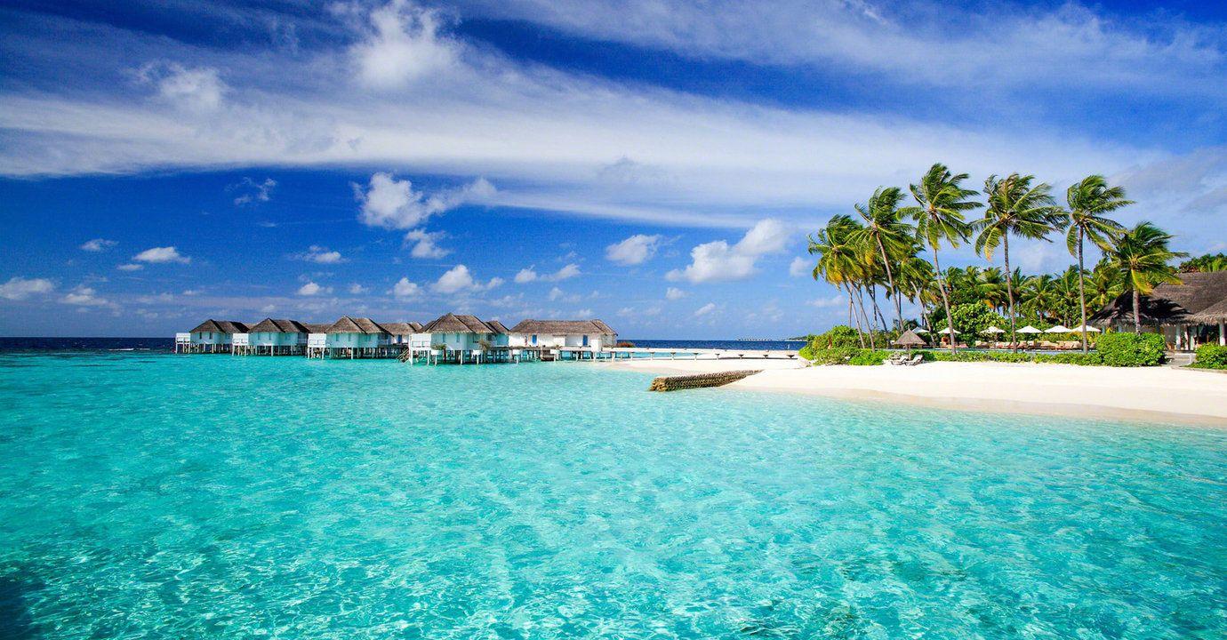 Centara Grand Island Resort Spa Maldives Centara Grand Island Maldives All Inclusive Resorts Hotels W Best All Inclusive Resorts Maldives Honeymoon Maldives