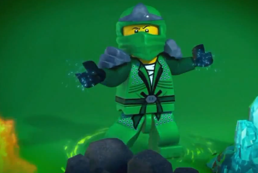 Ninjago Lloyd Google Search Lloyd The Green Ninja