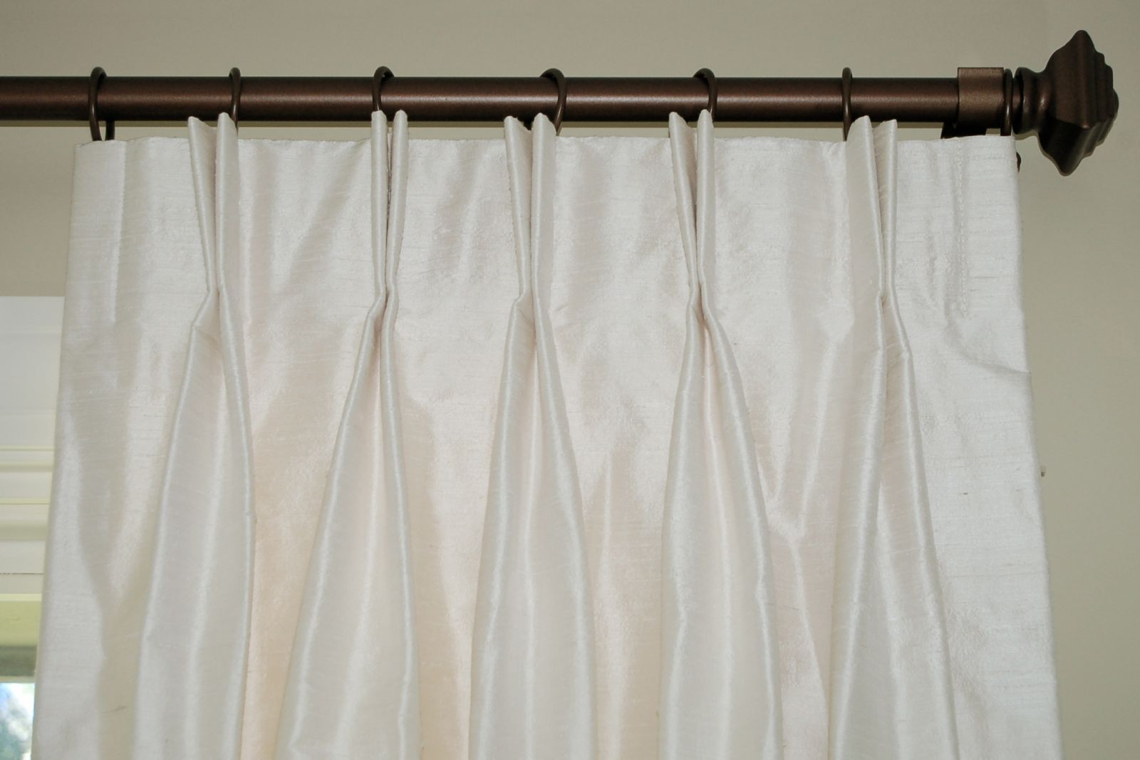 Custom Butterfly Pleated Drapes Curtains Dreamdrapes Com