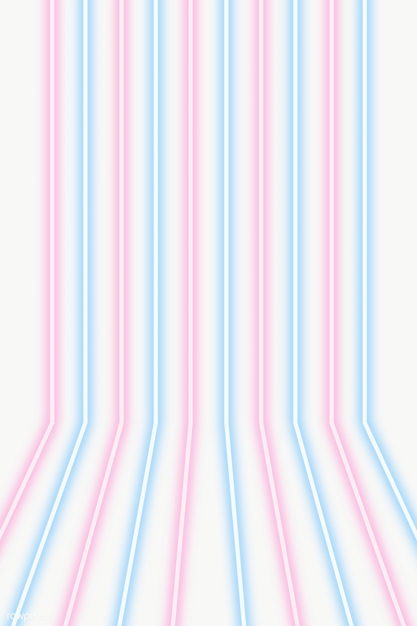 Download Premium Png Of Glowing Blue And Pink Neon Lines Patterned Background Patterns Neon Png Line Patterns
