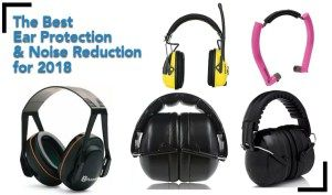 Best Bluetooth Hearing Protection 2018