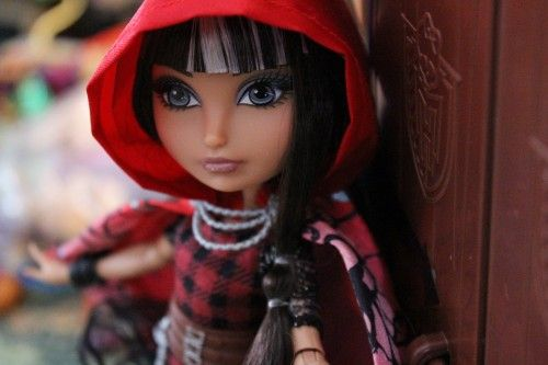 Doll Diaries Picks for the Week Ending January 11