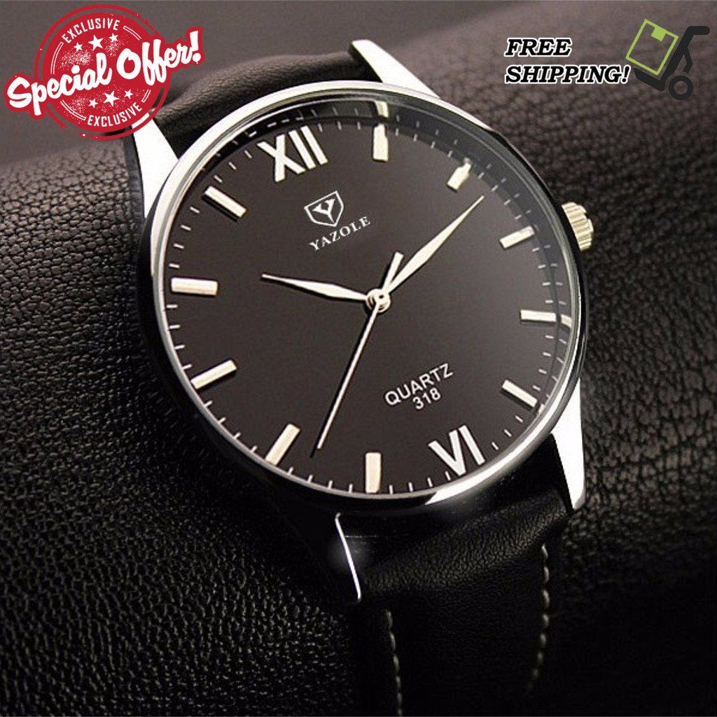series black mvmt classic leather back simplistic s watch products blackblackleather watches progressive men
