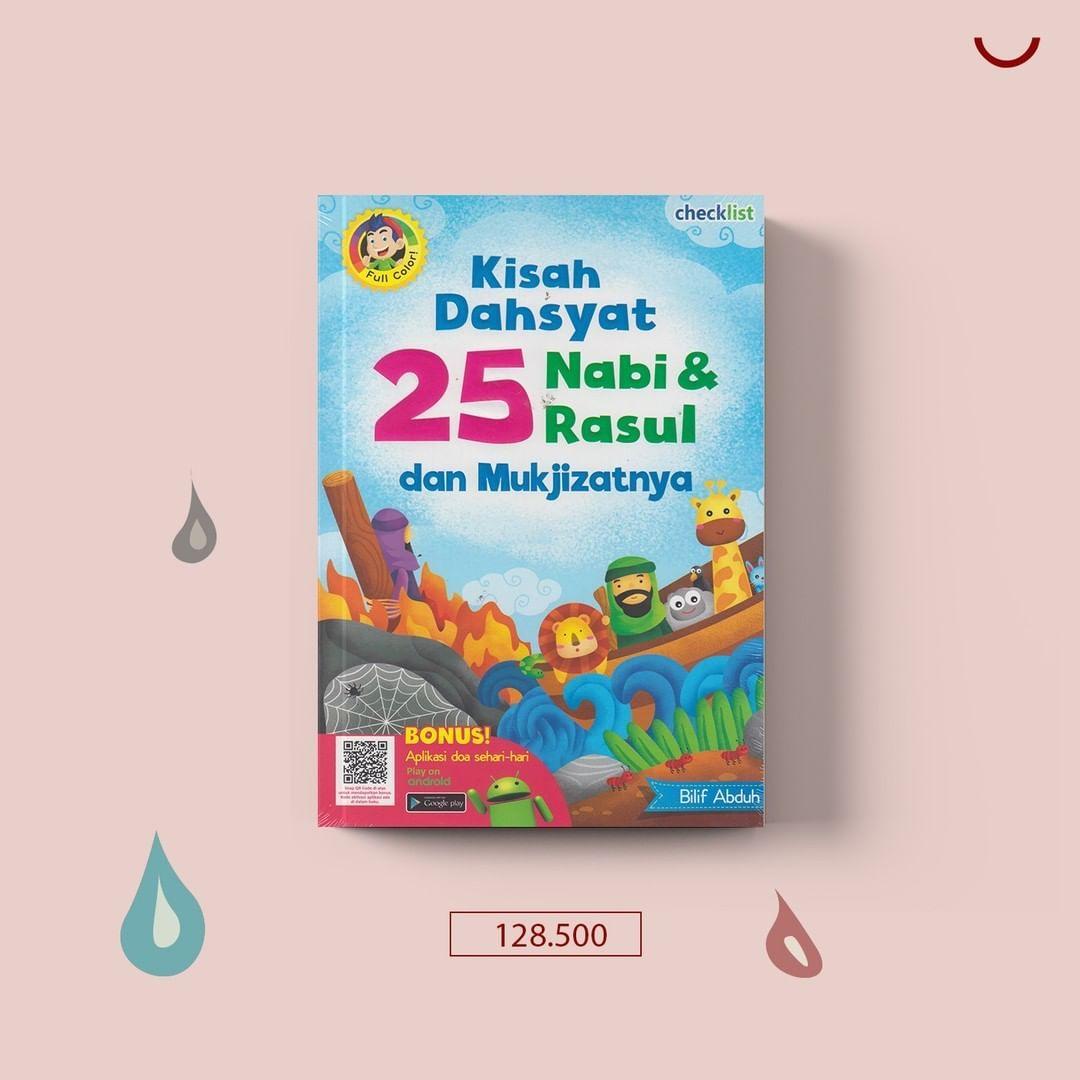Aplikasi Novel Anak