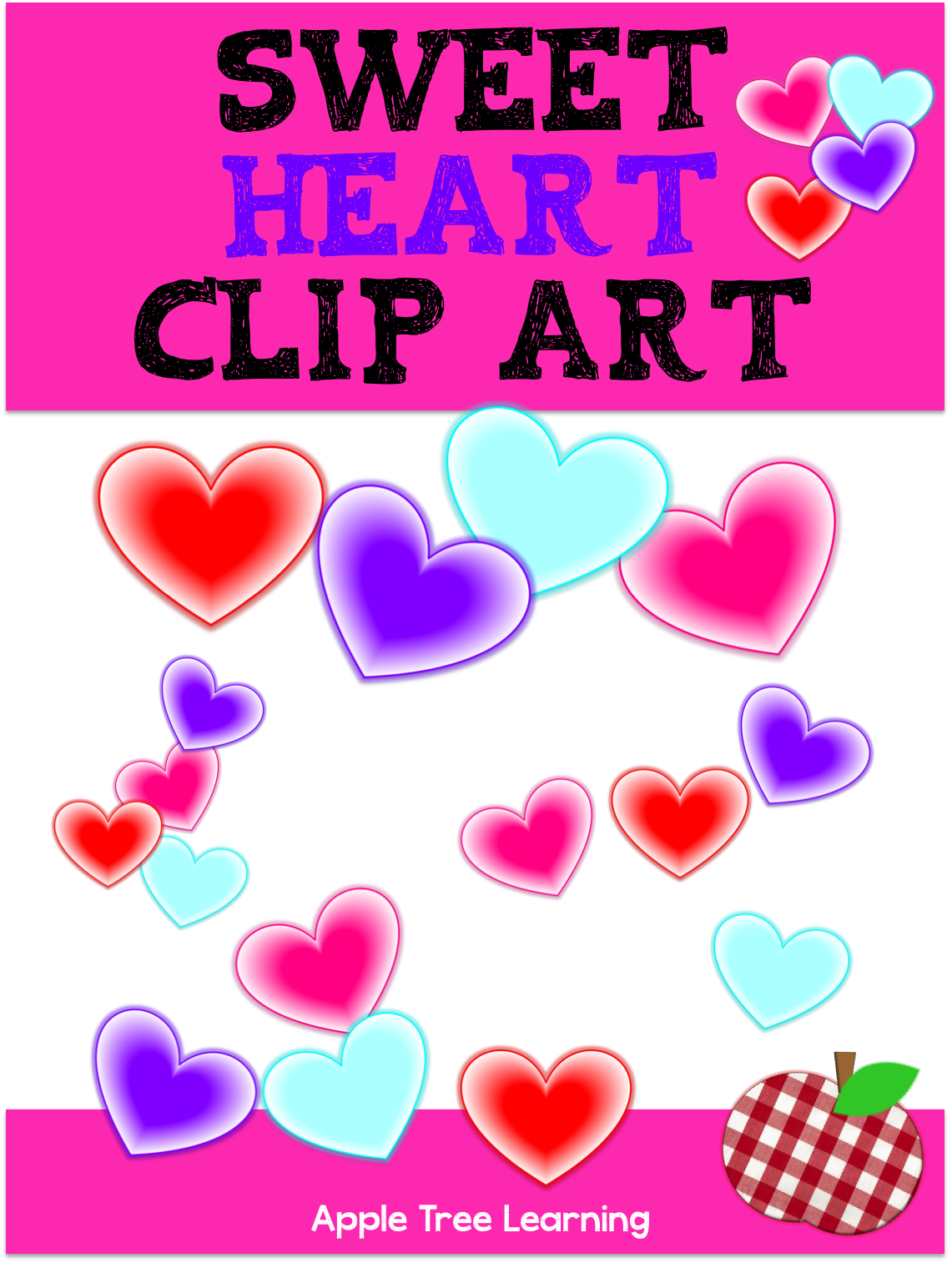 Free Clip Art Sweet Hearts Clip Art Ok For Commercial Or