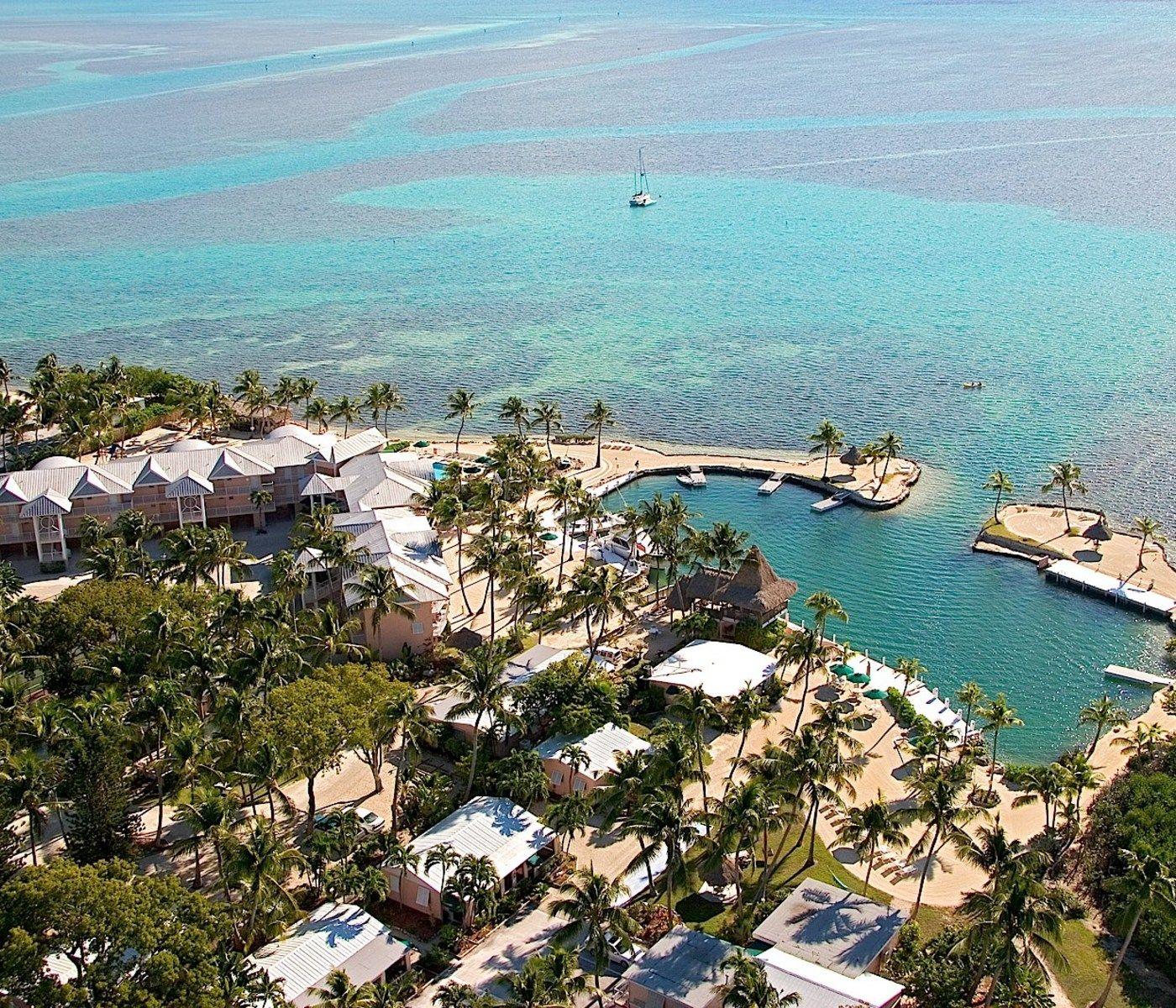 Orada Hotels Chesapeake Beach Resort Florida Keys