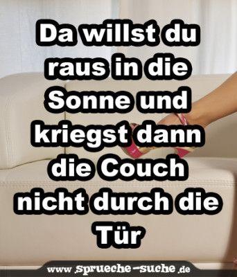 Bildergebnis f r sonne lustige spr che witze pinterest for Couch lustig