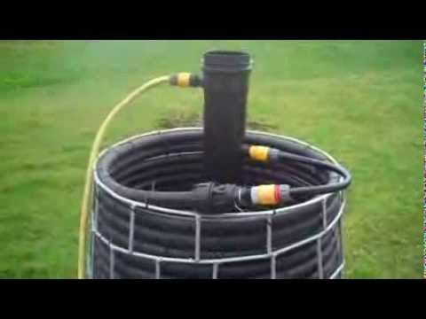 A Simple Way To Insulate Plastic Tanks For Solar Hot Water
