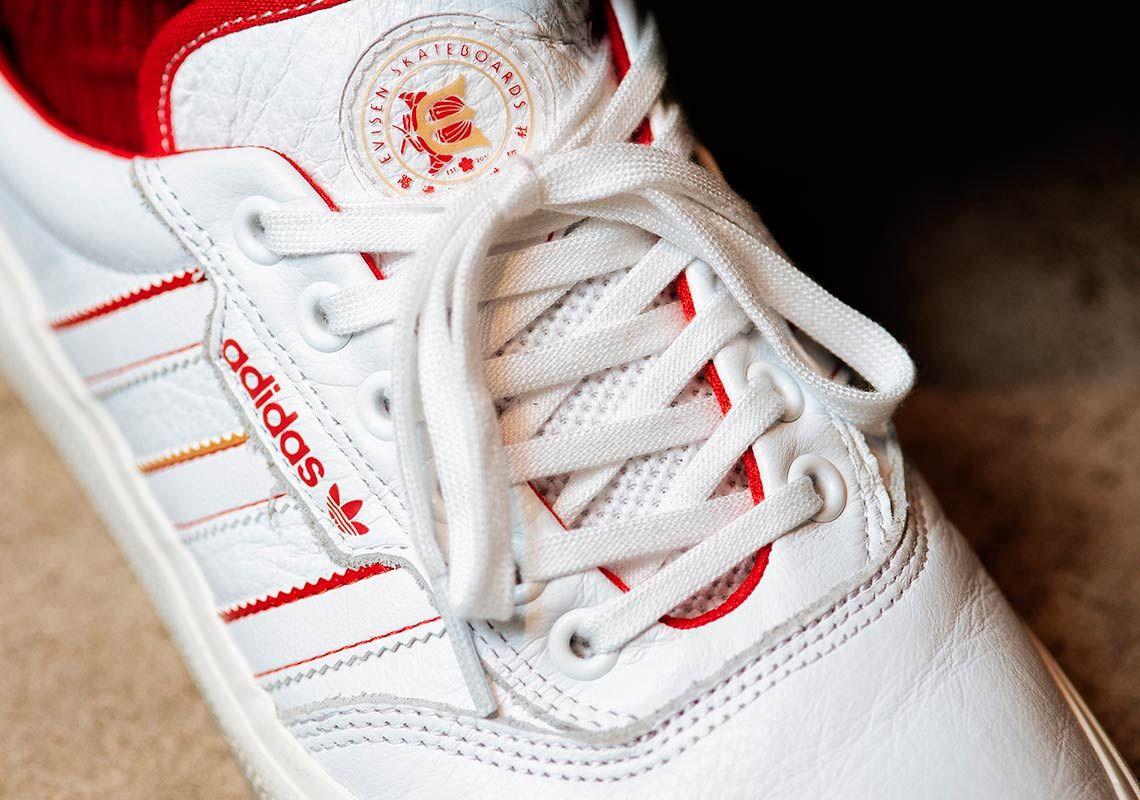 adidas Skateboarding Evisen 3MC DB3506 Store List   Sneakers