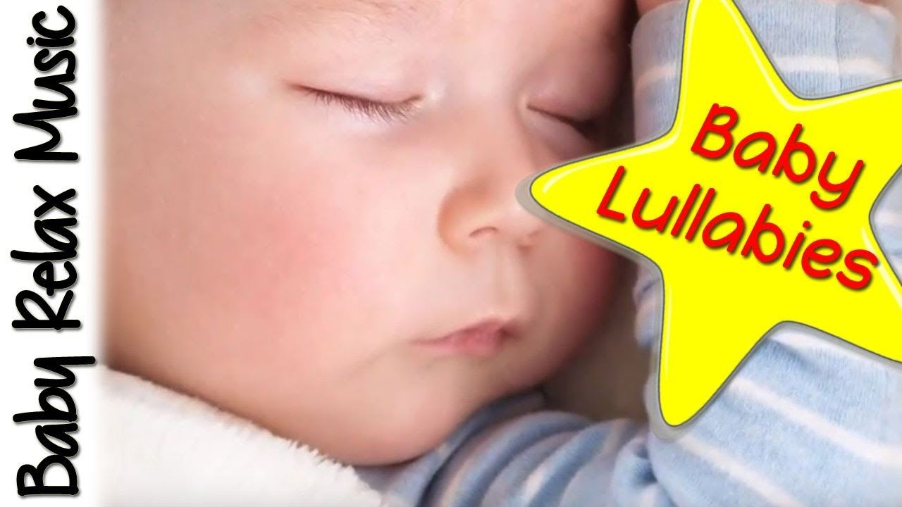 Lullabies Lullaby For Babies To Go To Sleep Baby Songs Baby