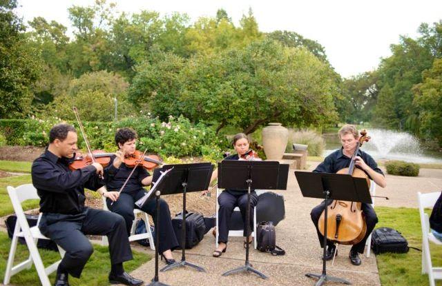 4 String Quartet Wedding Song Pachelbel In Canon D A Dream Come True
