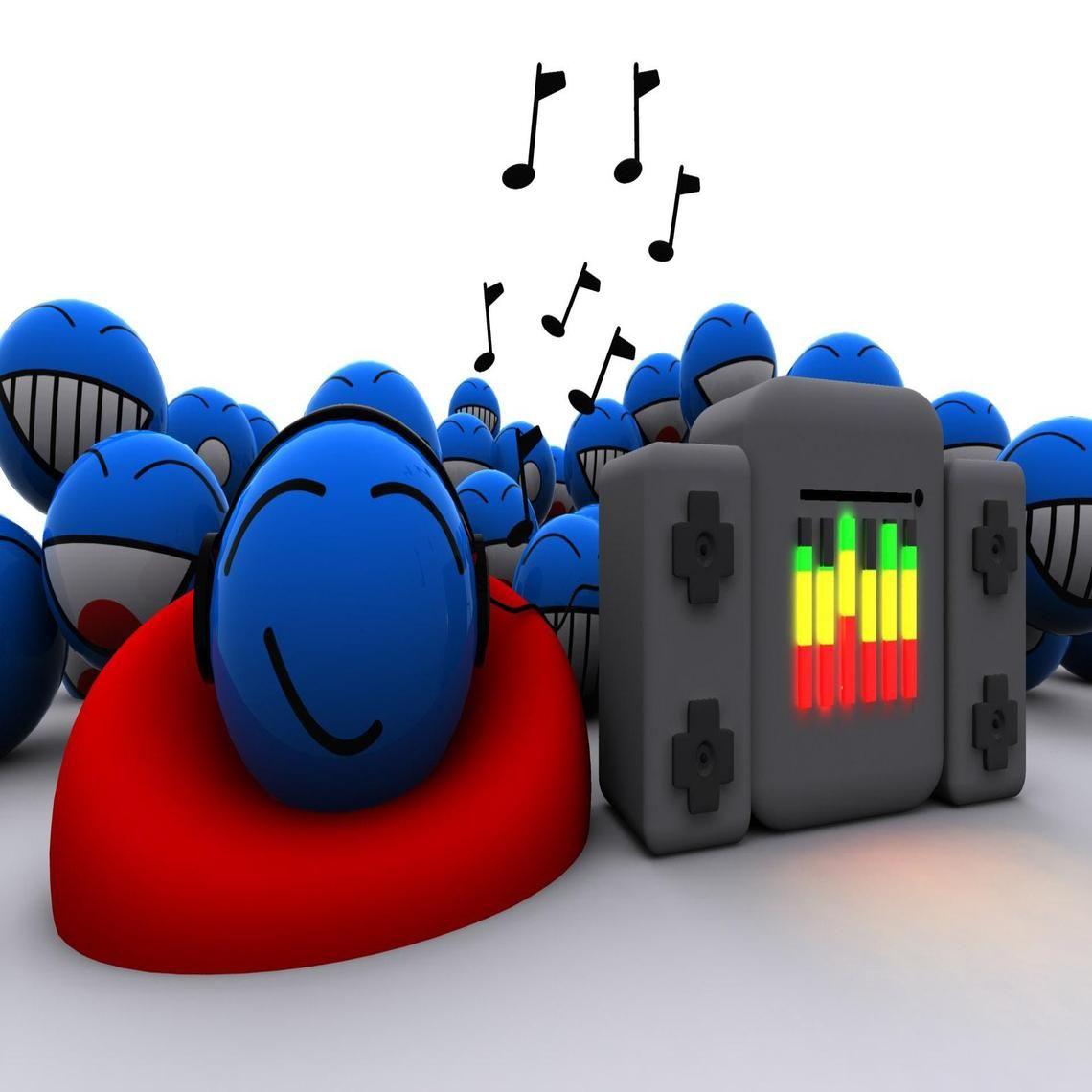 ball music