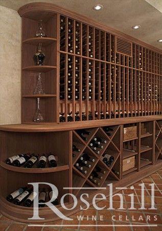 Custom Wine Cellar Wine Furniture Wine Cellar Wine Cellar