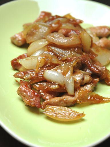 Porc caramélisé aux échalotes (Vietnam) #recettesdecuisine
