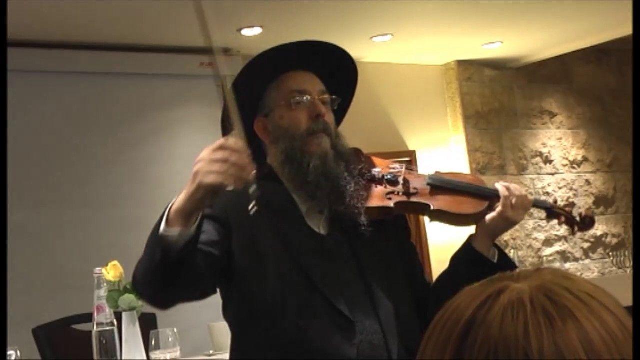 07 הרב מרדכי ברוצקי