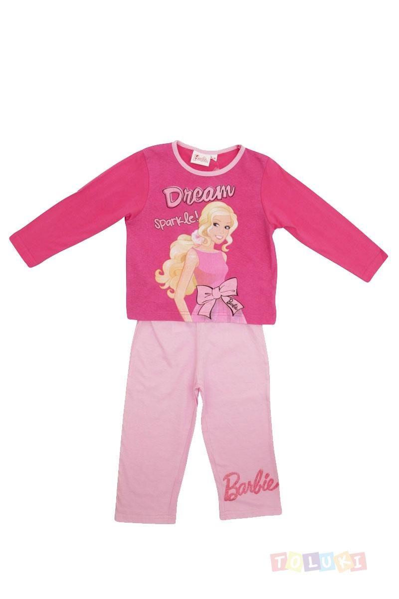 Barbie Girls Barbie Pajamas