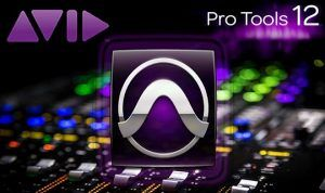 Avid Pro Tools 12 7 for MAC Crack + Patch with Serial Key