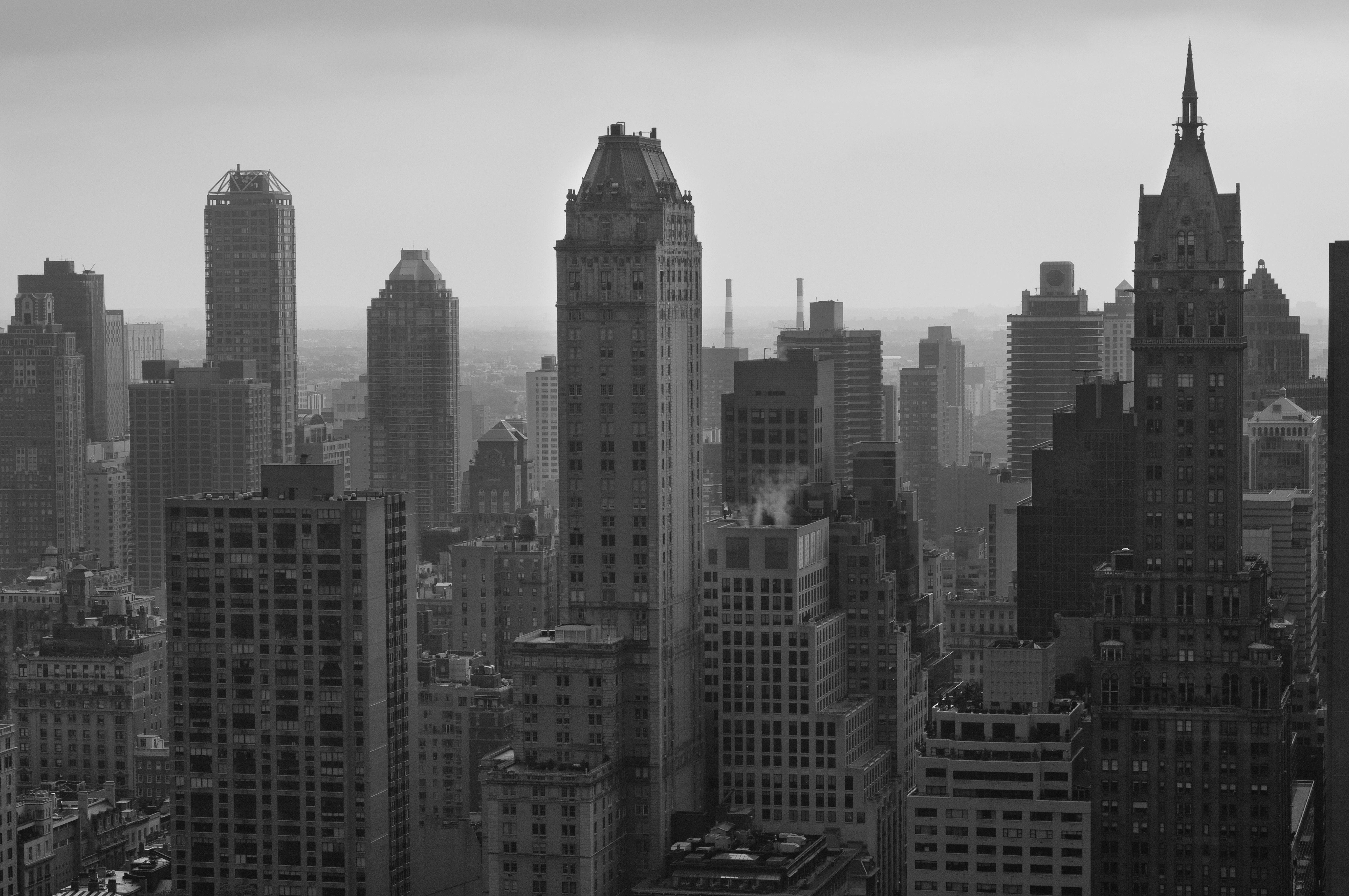 Urban Archive Brings New York S Fascinating Hidden History