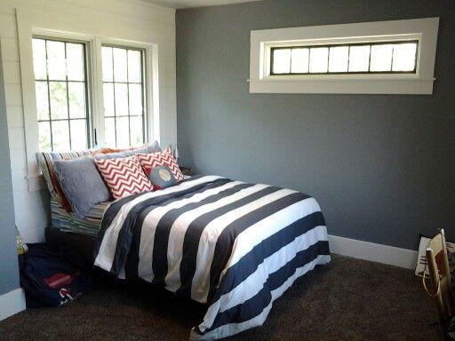 Brecken's Room